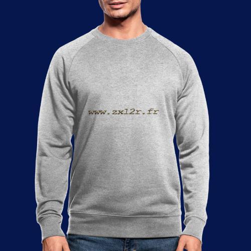 www zx12r fr OR - Sweat-shirt bio