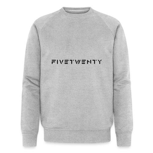 fivetwenty logo test - Ekologisk sweatshirt herr från Stanley & Stella