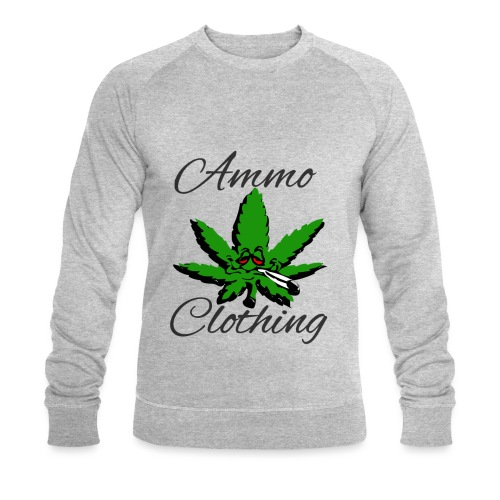 Mr Stoner Summer Wear - Men's Organic Sweatshirt
