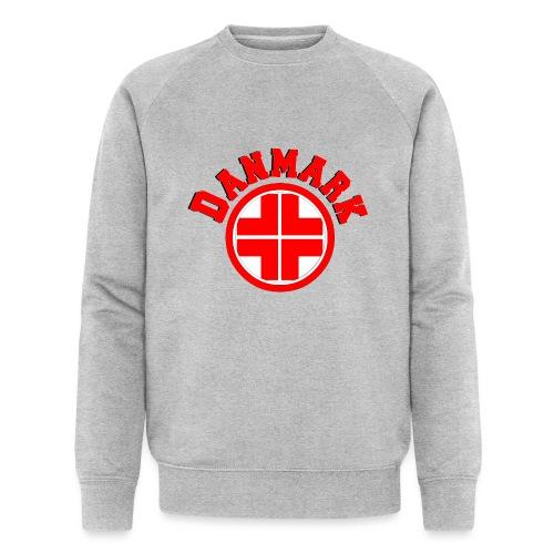 Denmark - Men's Organic Sweatshirt by Stanley & Stella