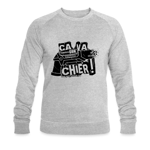 gastrogun - Sweat-shirt bio