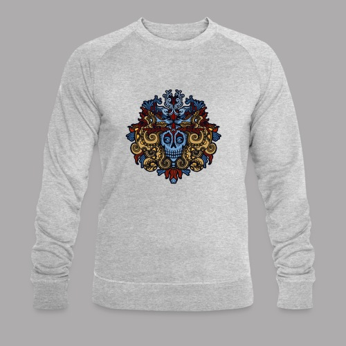 xibalba - Men's Organic Sweatshirt by Stanley & Stella