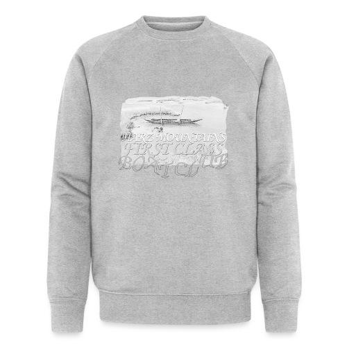 boat club 2 - Männer Bio-Sweatshirt von Stanley & Stella