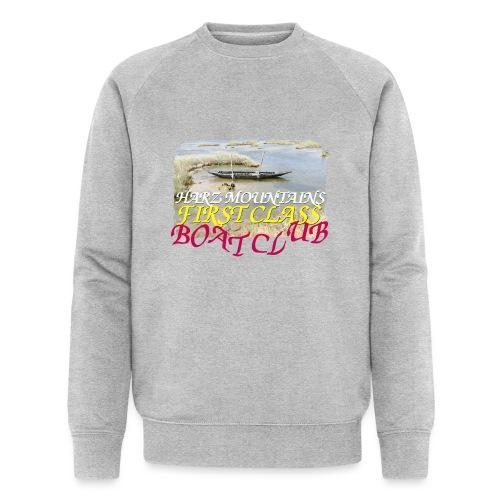 boat club 3 - Männer Bio-Sweatshirt von Stanley & Stella