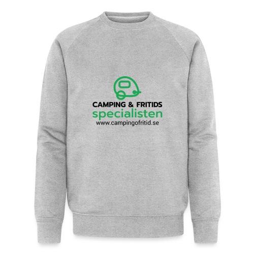 Camping & Fritidsspecialisten NEW 2020! - Ekologisk sweatshirt herr från Stanley & Stella