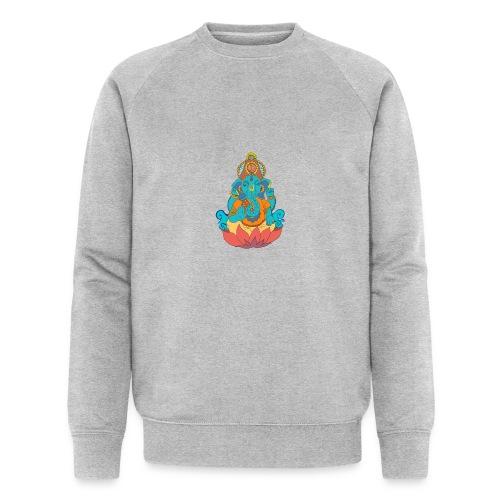 IMG_0288 2 - Ekologisk sweatshirt herr från Stanley & Stella