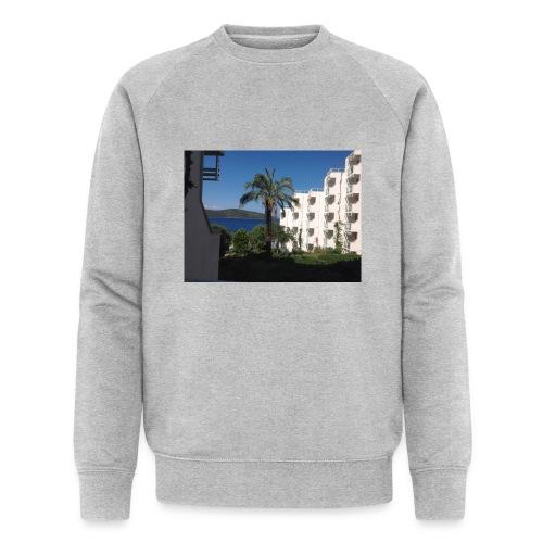 IMG 0695 - Økologisk sweatshirt til herrer