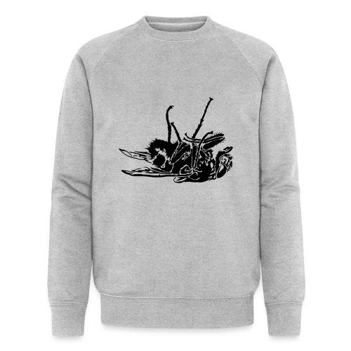 mouche morte - Sweat-shirt bio
