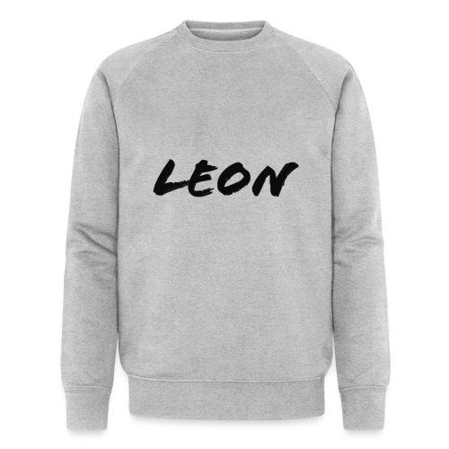 Leon - Sweat-shirt bio Stanley & Stella Homme