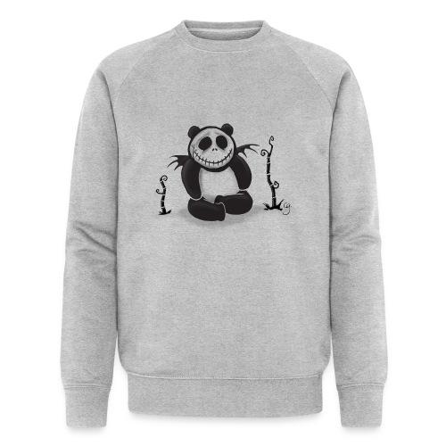 Panda Jack Classic - Sweat-shirt bio Stanley & Stella Homme