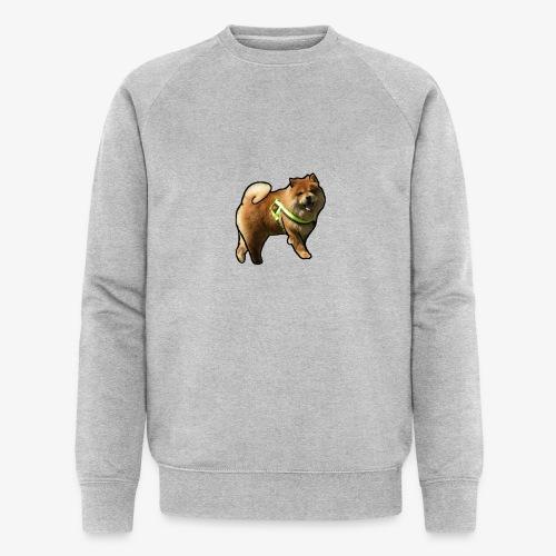 Bear - Men's Organic Sweatshirt by Stanley & Stella