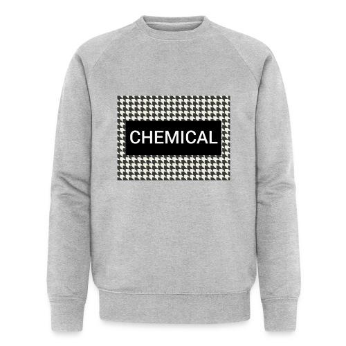 CHEMICAL - Felpa ecologica da uomo