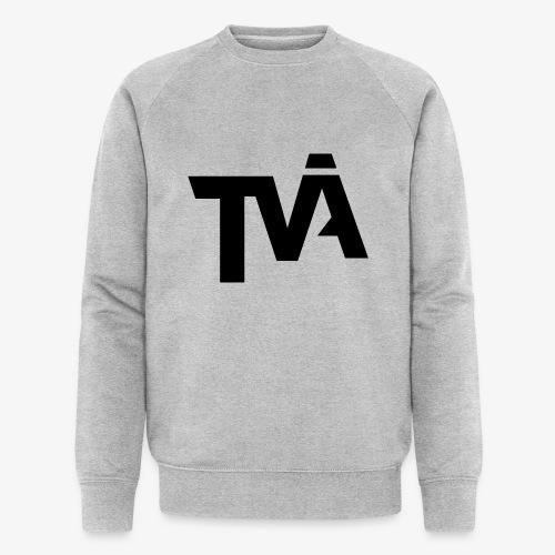 TVÅHUNDRA - Ekologisk sweatshirt herr från Stanley & Stella