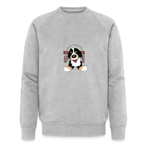 Bernerdrag - Ekologisk sweatshirt herr från Stanley & Stella