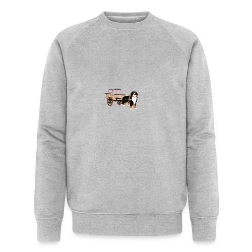bernerhane drag - Ekologisk sweatshirt herr från Stanley & Stella