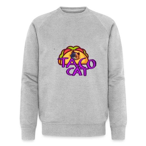 TACO CAT - Ekologisk sweatshirt herr från Stanley & Stella