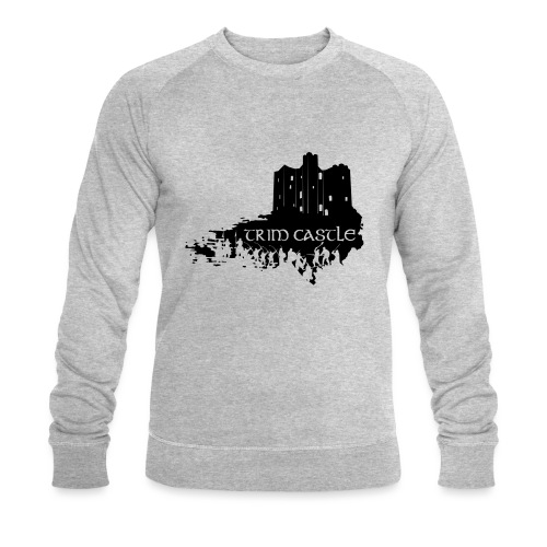 Legend_-_Trim_Castle - Men's Organic Sweatshirt by Stanley & Stella
