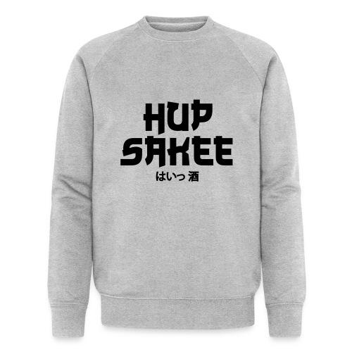 Hup Sakee - Mannen bio sweatshirt