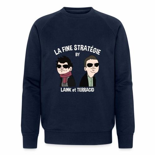 lafinestratégie - Sweat-shirt bio Stanley & Stella Homme