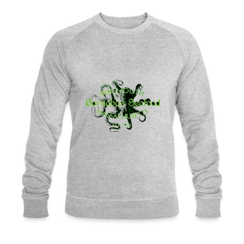 Barnabas (H.P. Lovecraft) - Men's Organic Sweatshirt by Stanley & Stella