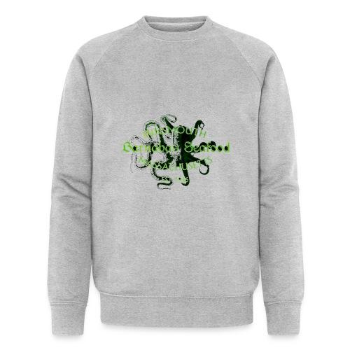 Barnabas (H.P. Lovecraft) - Men's Organic Sweatshirt