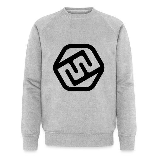 TshirtFFXD - Männer Bio-Sweatshirt