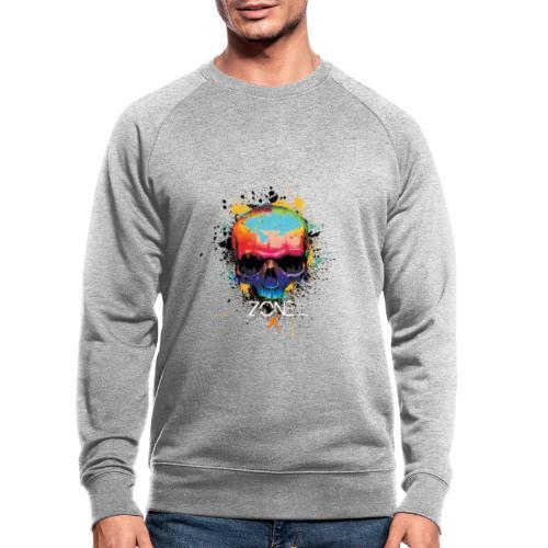 TroubleZone - Männer Bio-Sweatshirt