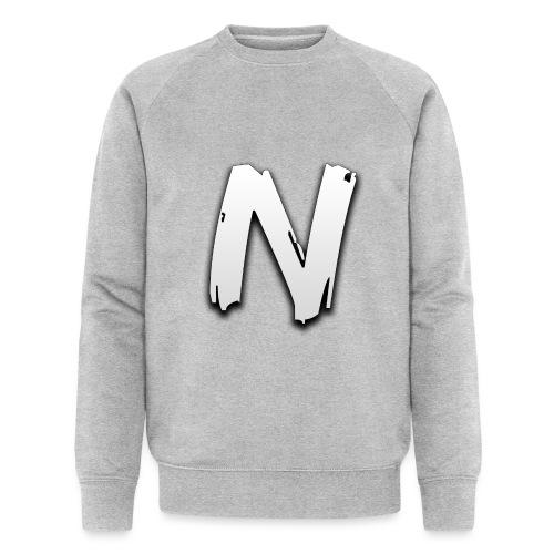 NormalNick LOGO - Mannen bio sweatshirt van Stanley & Stella