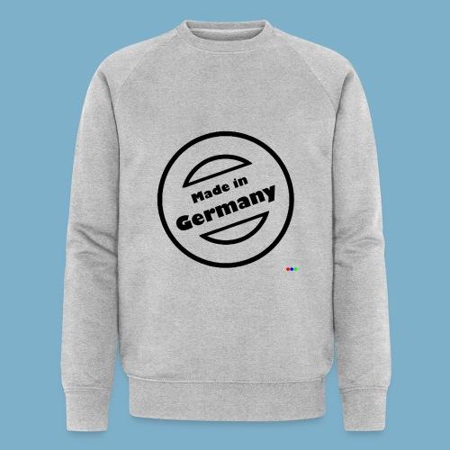 Made in Germany 2 - Männer Bio-Sweatshirt von Stanley & Stella