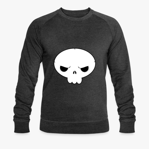 Skullie - Økologisk Stanley & Stella sweatshirt til herrer