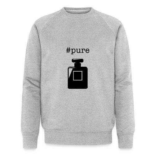 PURE - Männer Bio-Sweatshirt von Stanley & Stella