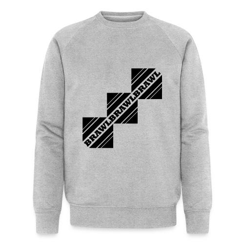 BRAWL TEST - Mannen bio sweatshirt van Stanley & Stella
