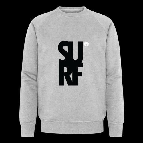 Surf shirt - Sweat-shirt bio Stanley & Stella Homme