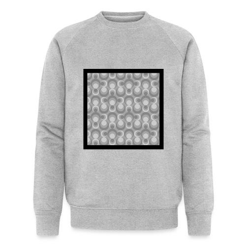 70th telly T-shirt V-Ausschnitt - Männer Bio-Sweatshirt