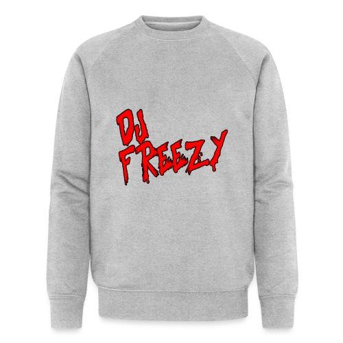TSHIRT MEMBER - Männer Bio-Sweatshirt