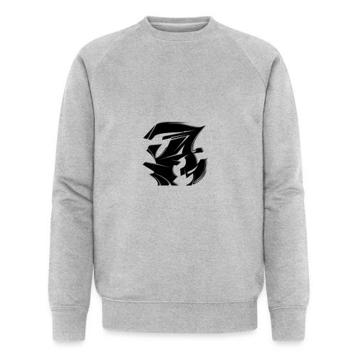 Abraham A - Männer Bio-Sweatshirt von Stanley & Stella