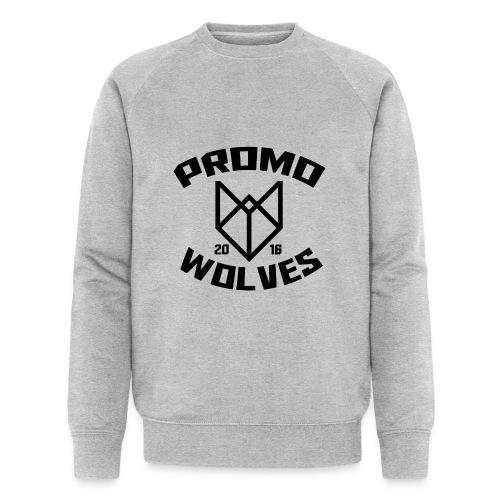 Big Promowolves longsleev - Mannen bio sweatshirt van Stanley & Stella