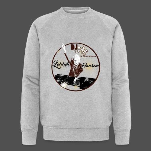 DJ An - Mannen bio sweatshirt van Stanley & Stella
