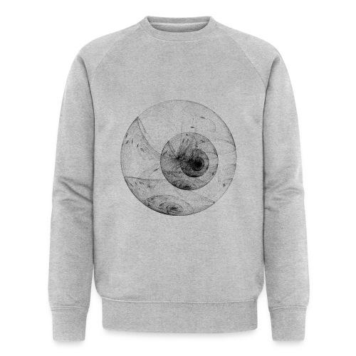 Eyedensity - Men's Organic Sweatshirt