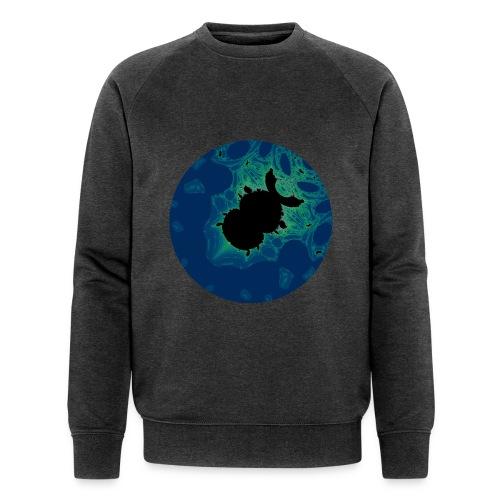 Lace Beetle - Men's Organic Sweatshirt by Stanley & Stella