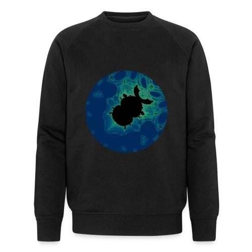 Lace Beetle - Men's Organic Sweatshirt