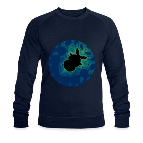 Lace Beetle - Men's Organic Sweatshirt