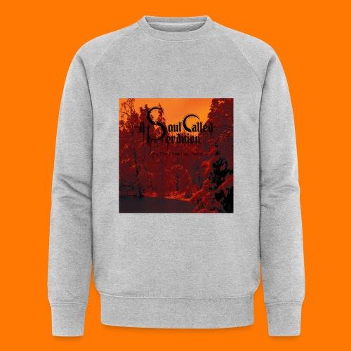 ASCP DAWN FRONT - Men's Organic Sweatshirt