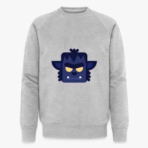 Mini Monsters - Lycan - Økologisk Stanley & Stella sweatshirt til herrer