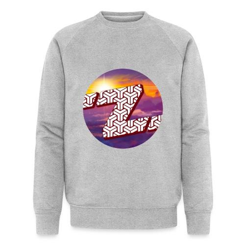 Zestalot Designs - Men's Organic Sweatshirt