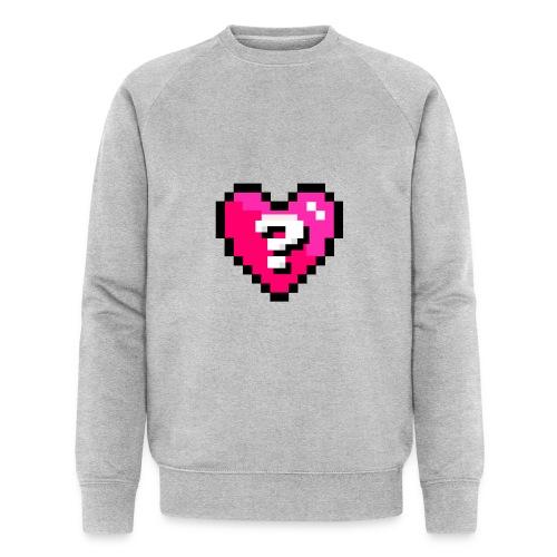 AQuoiValentin - Sweat-shirt bio Stanley & Stella Homme