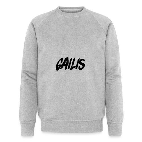 Gailis - Sweat-shirt bio Stanley & Stella Homme
