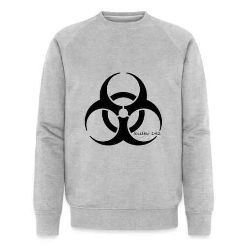 Biohazard - Shelter 142 - Männer Bio-Sweatshirt von Stanley & Stella