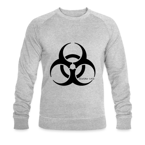 Biohazard - Shelter 142 - Männer Bio-Sweatshirt