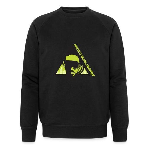 PACKO LOGO 2017 RGB PNG - Men's Organic Sweatshirt by Stanley & Stella
